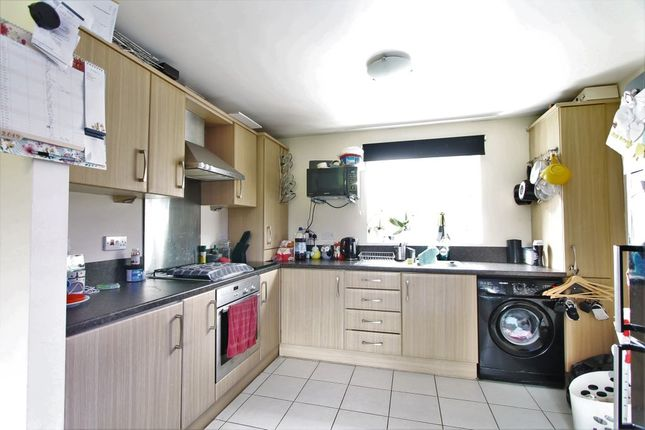 Kitchen of Welles Street, Sandbach CW11