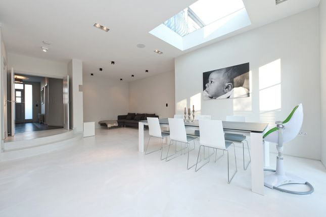 Thumbnail Semi-detached house for sale in Skeena Hill, Southfields, London