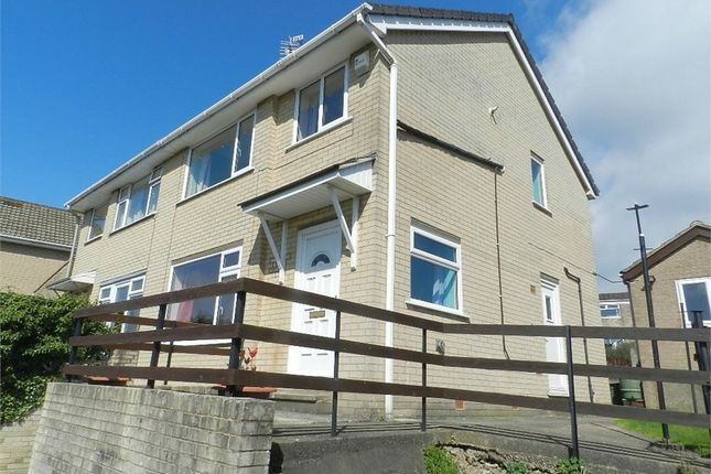 Thumbnail Semi-detached house for sale in Eyre Gardens, High Green, Sheffield, South Yorkshire