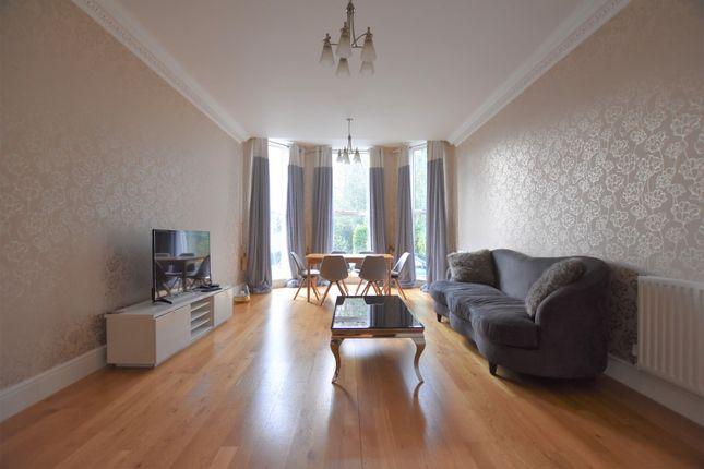 Dining Room of Apartment 13 Limehurst Hall, St Margaret's Road, Bowdon WA14