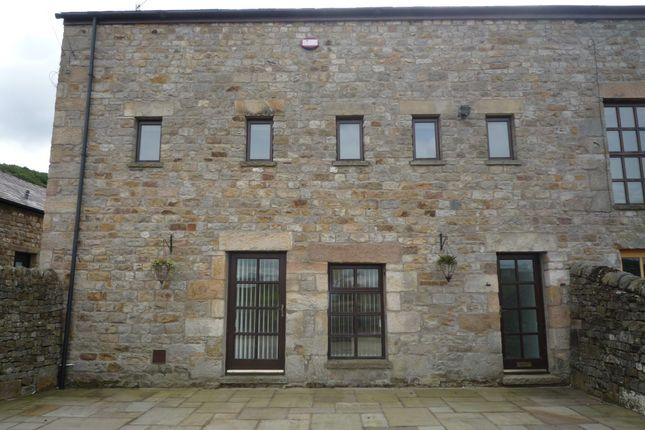 Thumbnail Barn conversion to rent in Quernmore, Lancaster