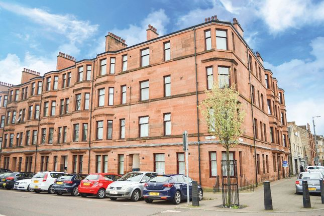 Thumbnail Flat for sale in Govanhill Street, Glasgow