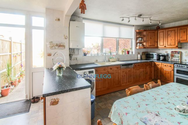 Kitchen of Parlaunt Road, Langley, Slough SL3