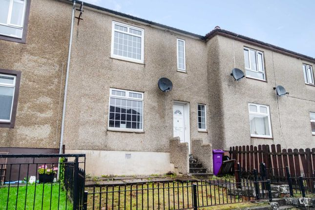 Thumbnail Terraced house for sale in Mchardy Crescent, Barrmill, Beith