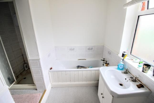 Bathroom of Derwent Terrace, Washington, Tyne And Wear NE38
