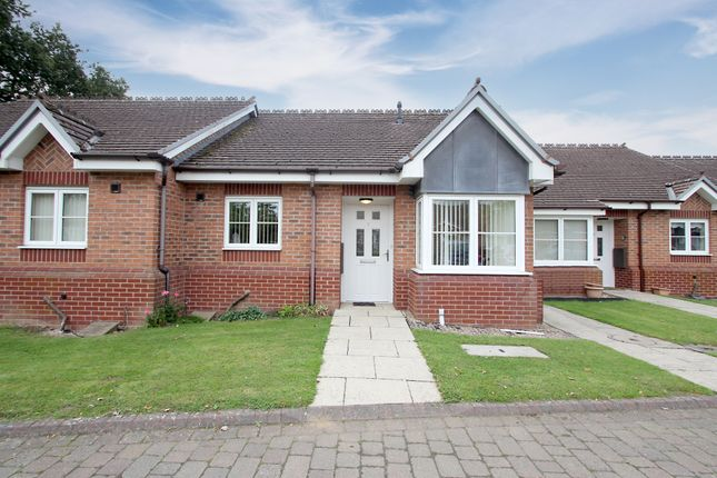 Thumbnail Semi-detached bungalow for sale in Michael Blanning Place, Gorton Croft, Balsall Common, Coventry