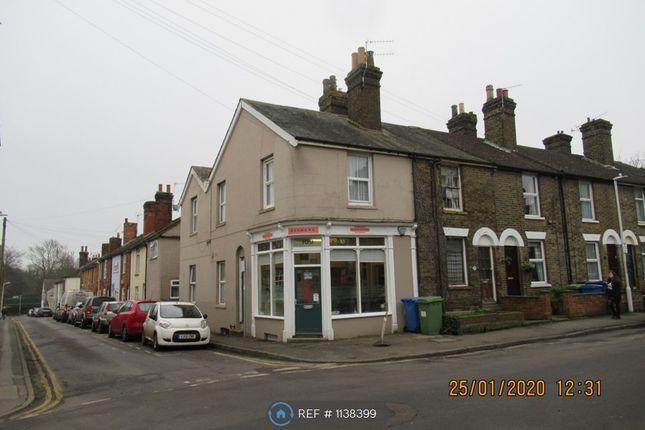Studio to rent in St. Marys Road, Faversham ME13