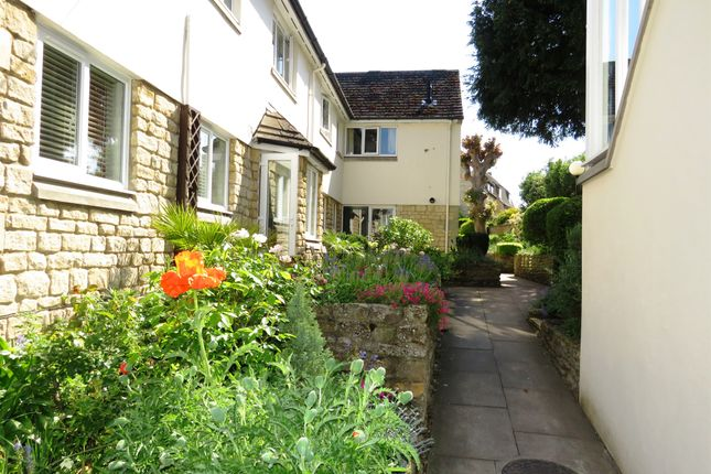 Thumbnail Flat for sale in Torkington Gardens, Stamford
