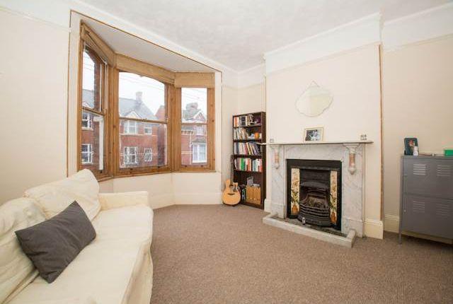 Living Room of Hillsborough Avenue, Exeter EX4