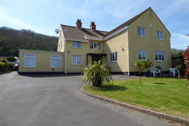 Thumbnail Property for sale in Oldmixon Road, Weston-Super-Mare