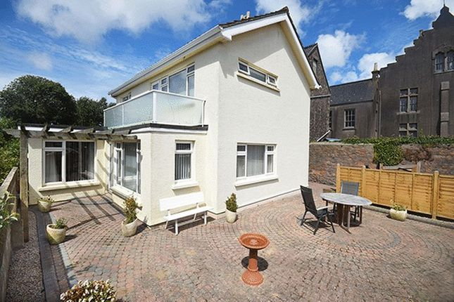 3 bed property for sale in La Rue Bechervaise, St. Peter, Jersey