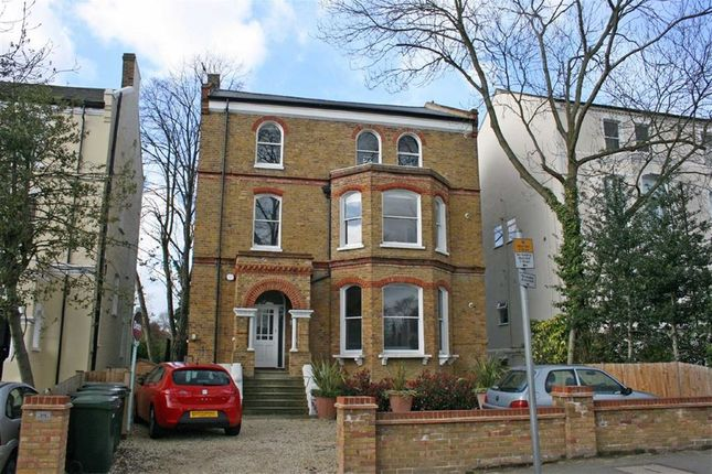 1 bed flat to rent in Ewell Road, Surbiton