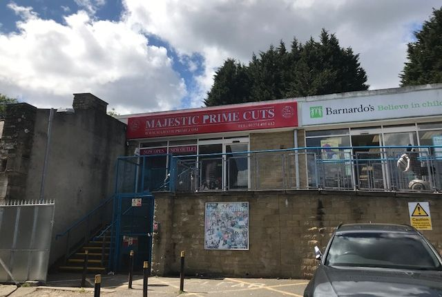 Thumbnail Retail premises to let in The Parkside Centre, Keighley Road, Bradford