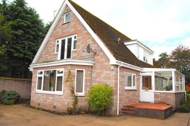 Thumbnail Detached house to rent in Farr, Inverness