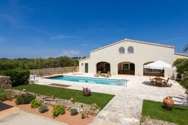 Thumbnail Villa for sale in Mahòn, Maó-Mahón, Menorca, Balearic Islands, Spain