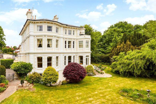 Thumbnail Flat for sale in Ayot House, Nevill Park, Tunbridge Wells, Kent