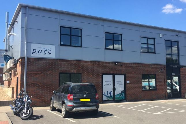 Thumbnail Light industrial to let in Asheridge Road, Chesham