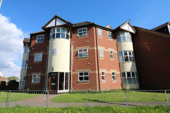 Thumbnail Flat for sale in Bridge Street, Fakenham