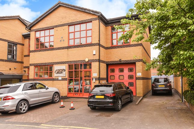 Thumbnail Office for sale in Iverson Road, London