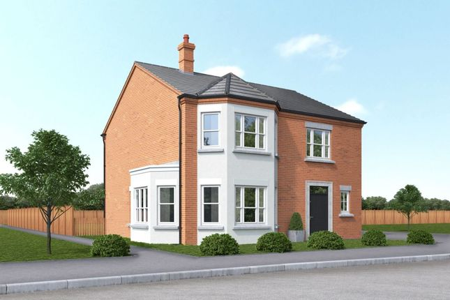 Detached house for sale in Regent Park, North Road, Newtownards