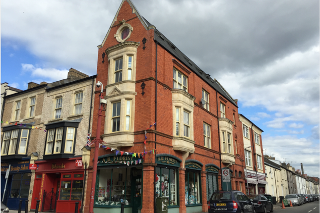 Thumbnail Block of flats for sale in Florence House, Ruperra Street, Newport