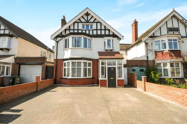 Thumbnail Detached house for sale in Beckenham Hill Road, Catford, London, London