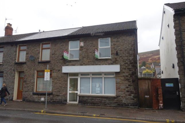 Bute Street Treorchy Cf42 6An