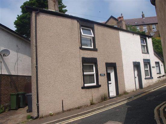 Thumbnail Property to rent in Low Road, Halton, Lancaster