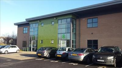Thumbnail Commercial property for sale in Units 7 & 8, Bridge View Office Park, Priory Park East, Hessle, Hull, East Yorkshire