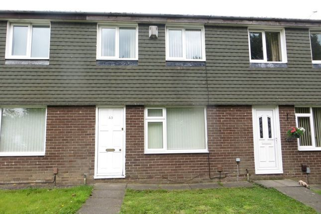 Thumbnail Property to rent in Thornbury Close, Kingston Park