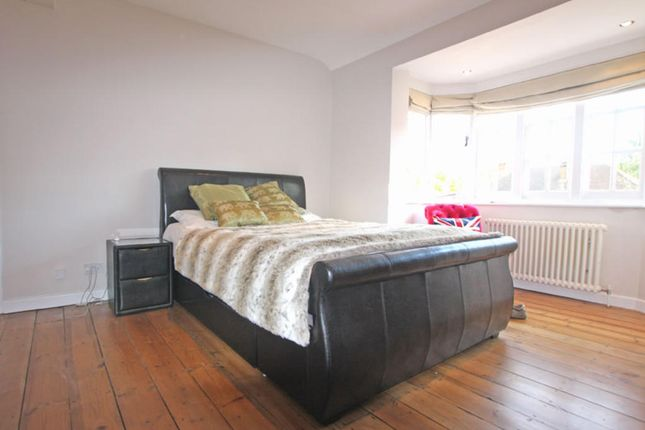 Thumbnail Detached house to rent in Westcombe Park Road, Blackheath, London