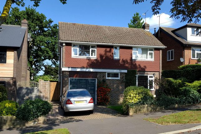 Thumbnail Detached house for sale in The Grove, Enfield