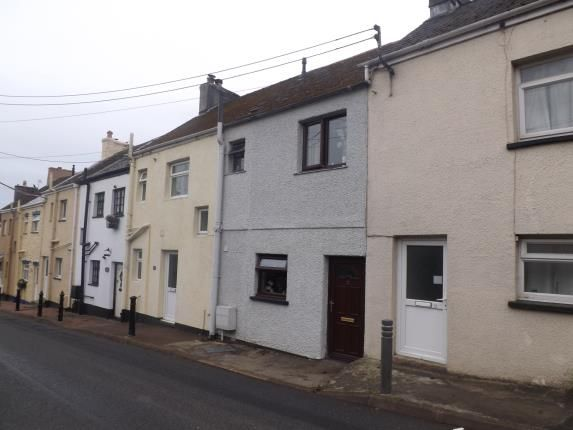 Thumbnail Terraced house for sale in Lee Mill, Ivybridge, Devon