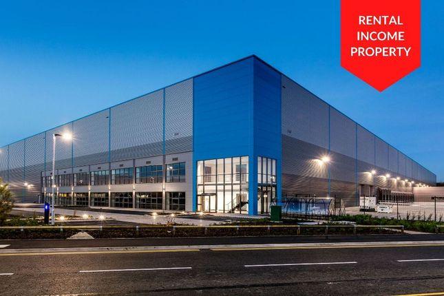 Thumbnail Warehouse for sale in São Domingos De Benfica, Lisboa, Lisboa