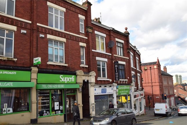 Thumbnail Flat to rent in Lower Hillgate, Stockport, Cheshire
