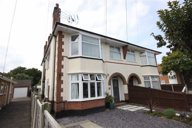 Thumbnail Flat for sale in Endfield Road, Christchurch, Dorset