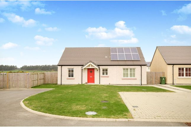 Thumbnail Detached bungalow for sale in Fraser Avenue, Dornoch