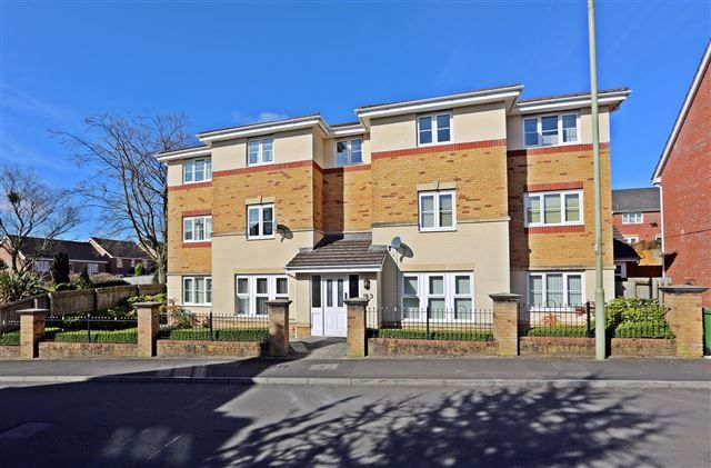 Thumbnail Flat for sale in Meadow Hill, 'st Davids Gardens', Church Village, Pontypridd