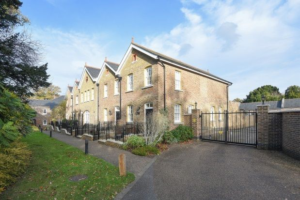 Thumbnail Property to rent in Holwood Estate, Keston