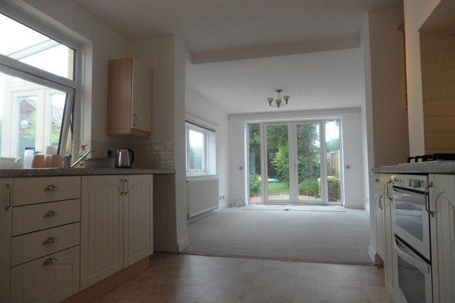 Thumbnail Flat to rent in Lulworth Crescent, Hamworthy, Poole