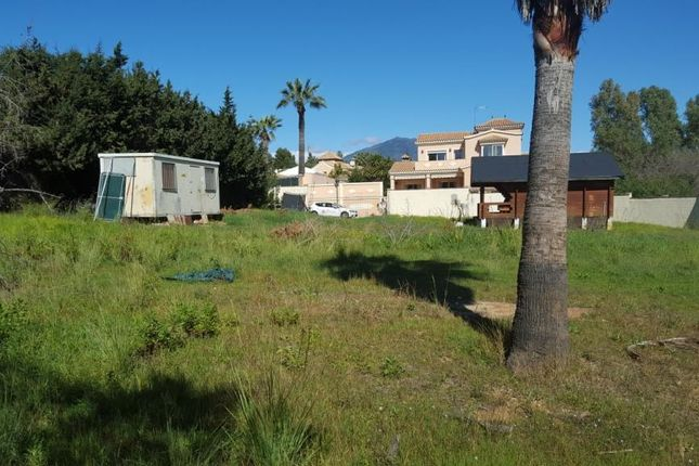Thumbnail Land for sale in Atalaya, Estepona, Málaga, Andalusia, Spain