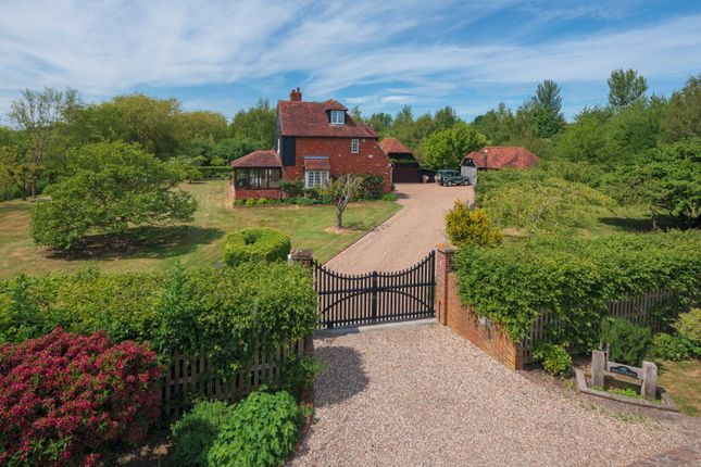 Thumbnail Detached house for sale in Hay Lane, Ham, Deal, Kent