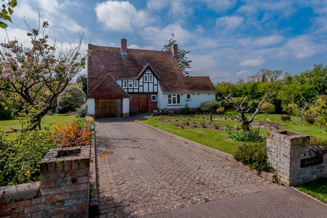 Thumbnail Detached house for sale in First Avenue, Frinton-On-Sea