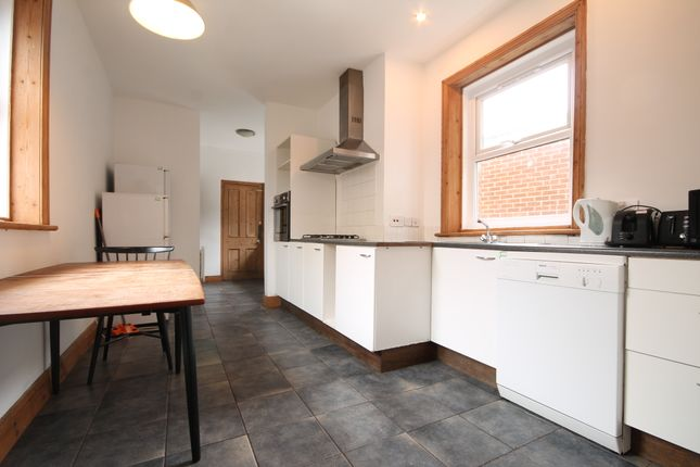 Thumbnail Terraced house to rent in Salters Road, Gosforth, Newcastle Upon Tyne
