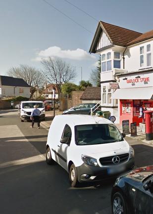 Thumbnail Retail premises for sale in Brighton, Brighton