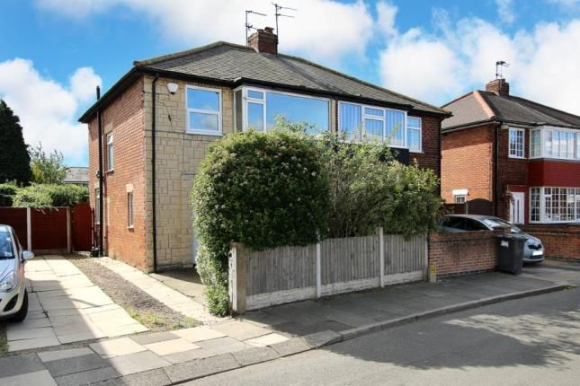 3 bed semi-detached house for sale in Woodhouse Road, Doncaster