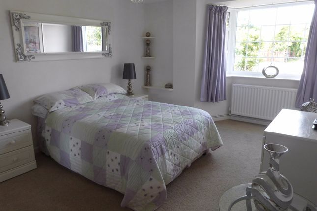 Bedroom One of Peachey Road, Selsey, Chichester PO20
