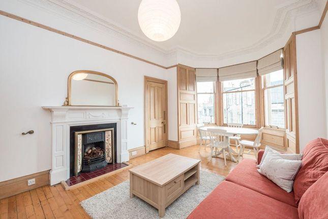 Thumbnail Flat to rent in Rochester Terrace, Bruntsfield