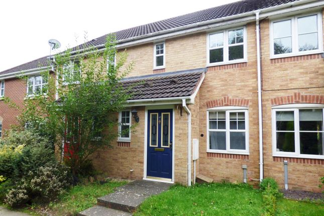 Thumbnail Property to rent in Wheatcroft Close, Brockhill, Redditch