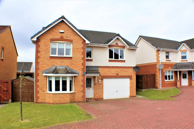 Thumbnail Detached house for sale in Blackhill Crescent, Summerston
